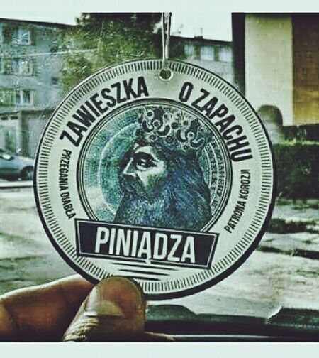 Hahaha Pendant With The Scent Of Money Poland Photo♡ Rzeszów Hello World Check This Out Poland Rzeszów✌