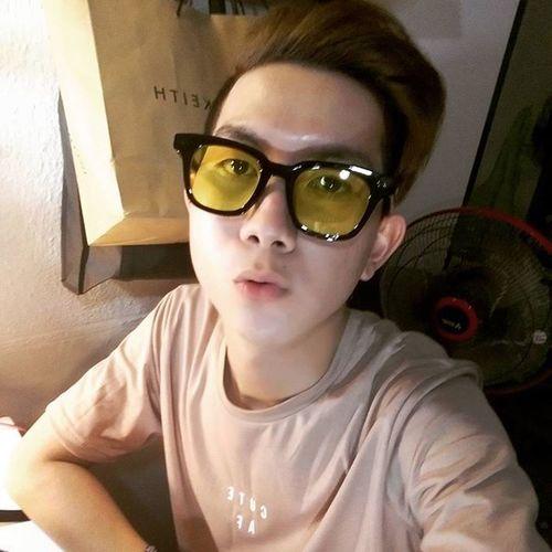Kính mới tậu 😊 Vietnamboy Vietnam Boy Chinaboy Asian  Selfie Beauty Boys Cool Followme Funny Happy Heart Hot Instaman Male Males  Man Me Men Great