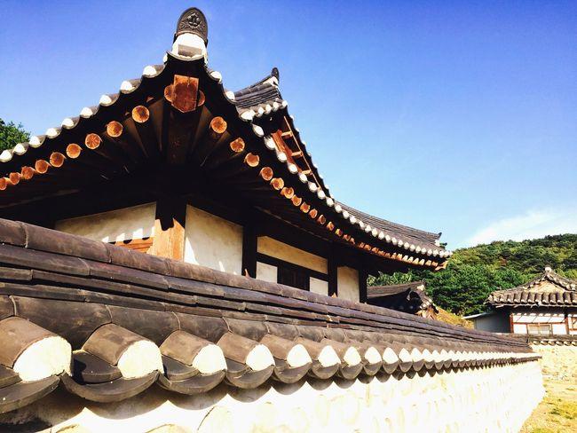KoreanHeritage Autumn