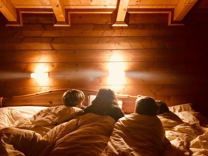 Good Night Cozy