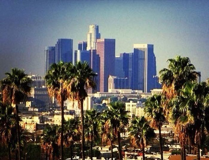 L.A. Home Sweet Home ❤
