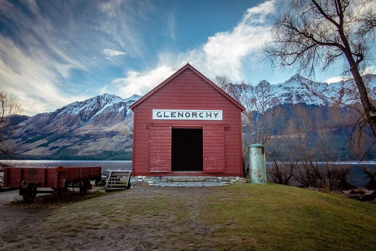 Glenorchy The