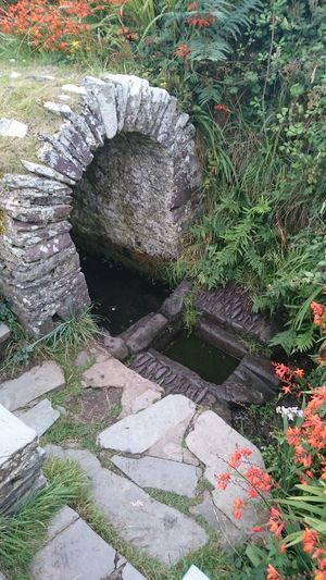 Water Well  St Nons Wales Thesecretspaces The Secret Spaces