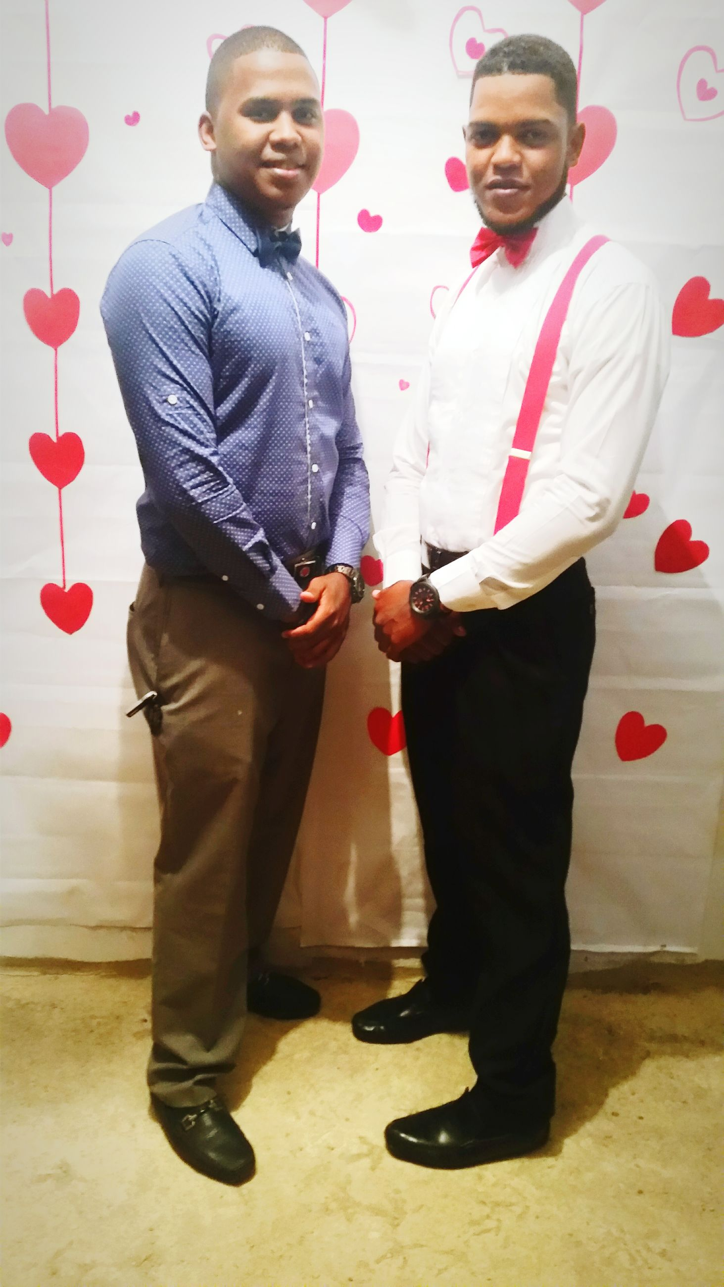 two people, only men, couple, adults only, men, love, togetherness, standing, affectionate, lifestyles, adult, people, smiling, happiness, civil partnership, real people, indoors, wedding ceremony, young adult, human body part, day
