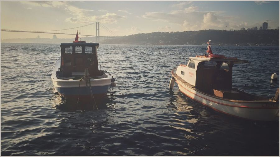 Walking Around The City  The Ordinary Life Of A Belgian Teacher Kris Demey Photography EyeEm Best Shots Nautical Vessel Water Istanbul Bosphorus Live For The Story The Great Outdoors - 2018 EyeEm Awards