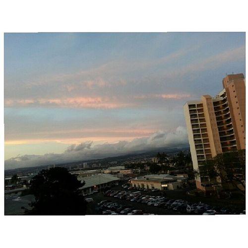 Wonderful pictute I captured yesterday Hawaii Peralharbor Beautifulscenery Oahu Venturehawaii