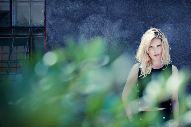 Blonde Casual Clothing Contemplation Cute Day Fashion Fashion Photography Fashionista Fashionphotography Focus On Foreground Fotografo Front View Girl Headshot Italian Italiano Italy Leisure Activity Lifestyles Model Nature Outdoors Person Portrait Stefanogirardi