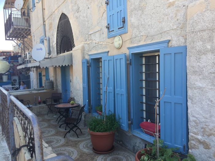 יוון בעכו