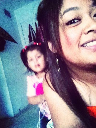 Mela & Me