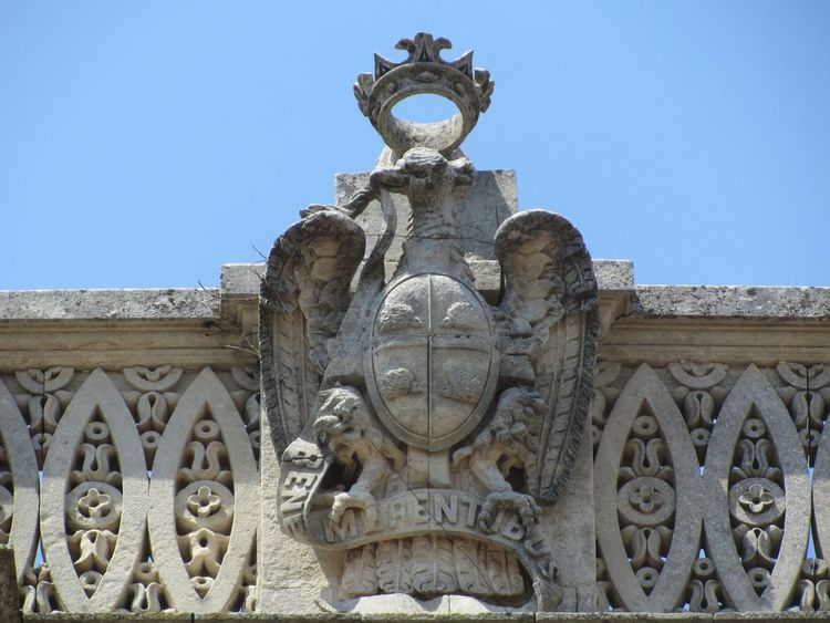 Architecture Ornate History Travel Destinations Built Structure Clear Sky Canon Powershot