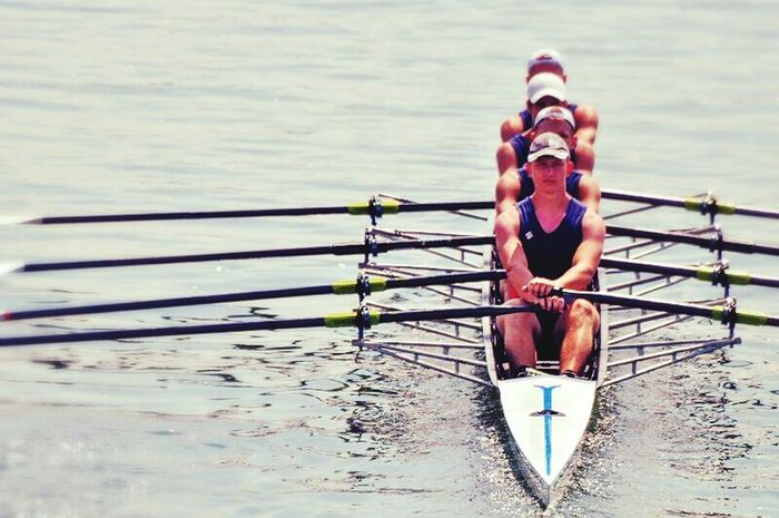 Row, row, row! Rowing Team Rowingboat Me Second Market Reviewers' Top Picks