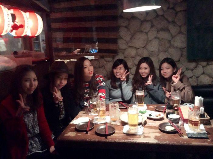 LAST2014 ?? with my Eight Family ? Okinawa