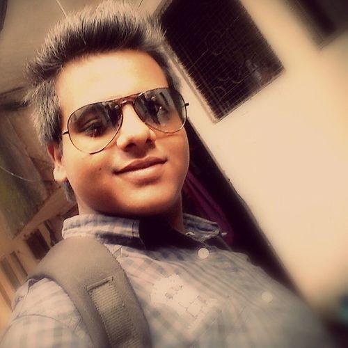 Sunglasses On Selfie ✌
