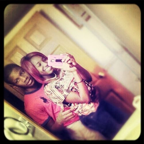 Me && My Forever....