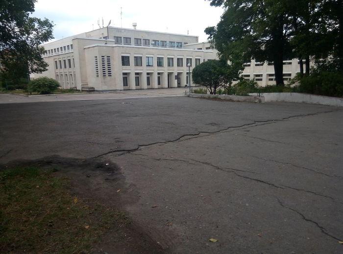 Polytechnic sport centre Architecture Building Exterior Sky Polytechnic Polytechnic Of Kharkiv Sport Building