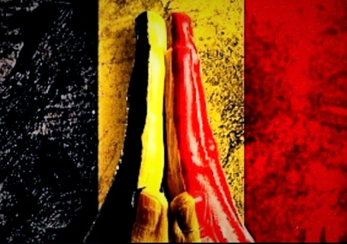 Stop violence! So sad to hear the news... PrayForBelgium Pray For Belgium We Are Bruxelles Je Suis Bruxelles Stop Stay Strong
