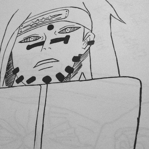 Anime Manga Drawing Naruto Shippuden  First Eyeem Photo