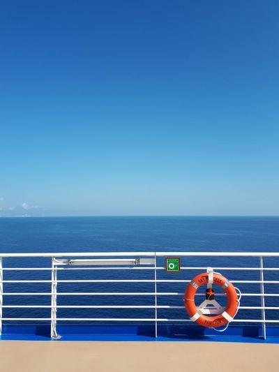 Lifebuoy Cruise