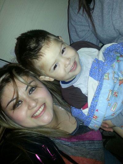 Mi Baby :)