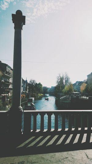 Ljubljana 😍