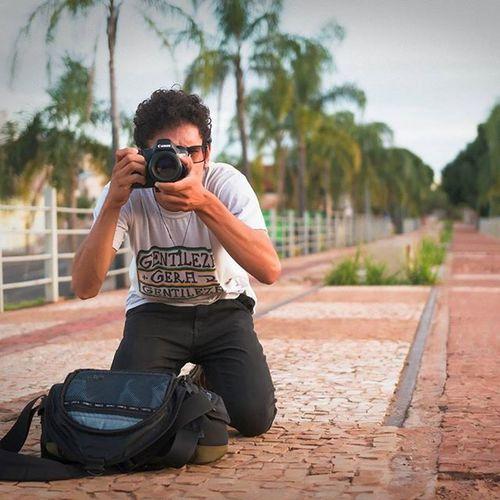 Mais da caminhada :) Caminhadafotografica Senac Senacms Photography Canon 7D