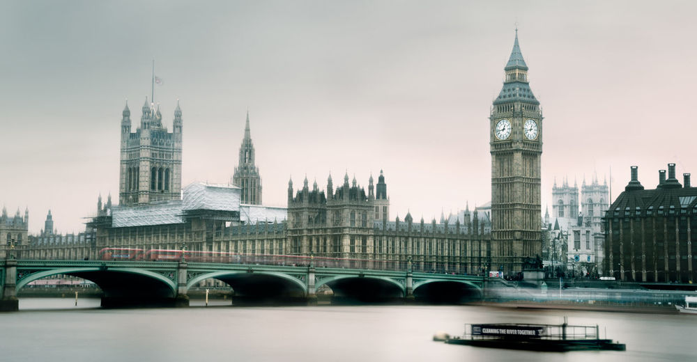 A long exposure- about 1 minute of the Houses of Parliament in Westminster, London. When processing this, I kept a grey and sombre mood, as well as trying to achieve a filmic and cinematic look with some colour grading and a wide aspect ratio. Architecture Boat Ciné City Cityscape Cityscapes Clock Colour Grading Day Houses Of Parliament Landscape Landscape_Collection Light London Long Exposure Reflection Sky Skyscraper Skyscrapers Thames Westminster