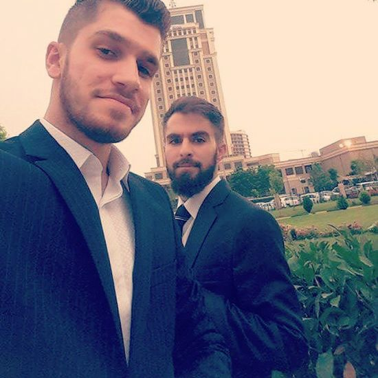 Just Suitup Suit Divan  Erbil Bros Bestbro Instakurdish Bearded