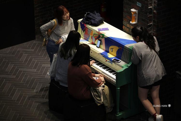 Musician Music