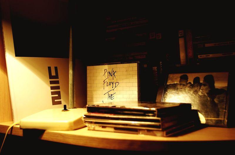 Любимая коллекция Relaxing Noline Horizon Plnkfloyd U2