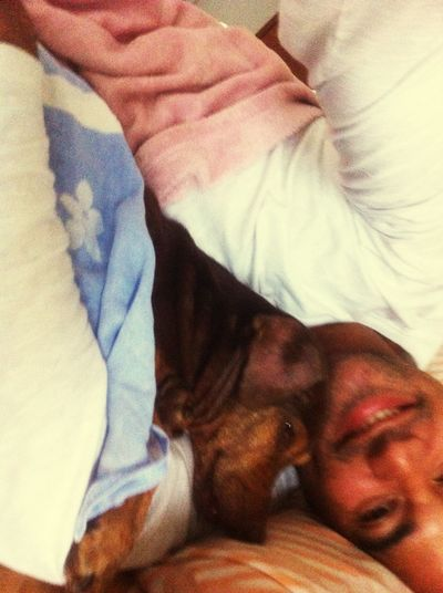 #lovemydog