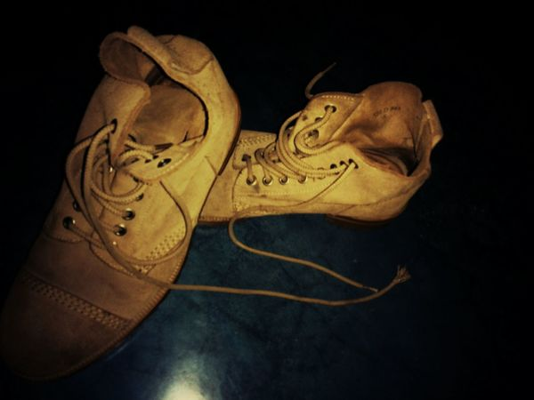 Old-fashioned Shoes <3 No People OldShoes Old Pic