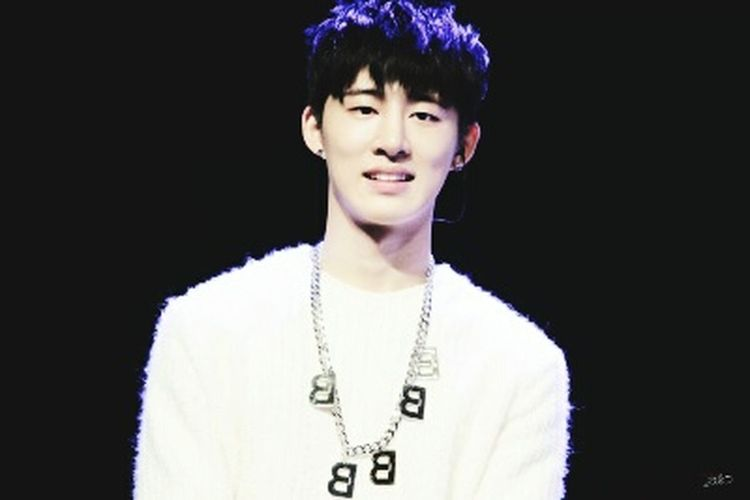 YG Ikon Bobby Ikonyg Kimhanbin Hanbin Ygfamily TeamB