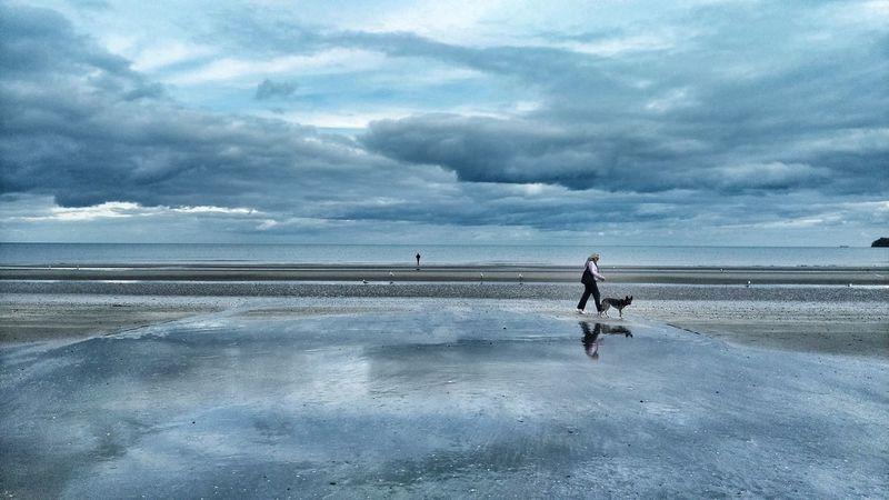 Blue everything Lost In The Landscape The Week On EyeEm Beachphotography EyeEmNewHere EyeEm Best Edits