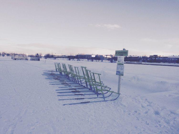 Kick Winter