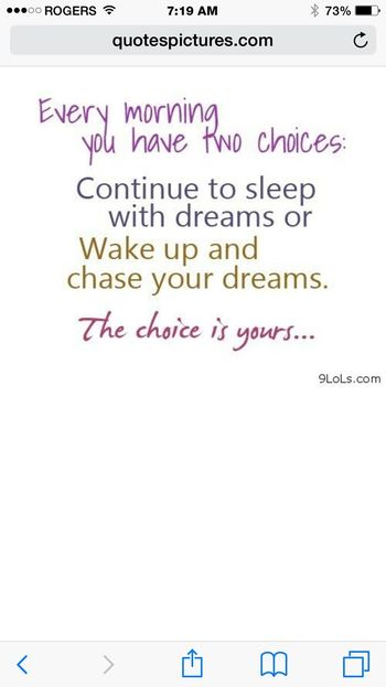 Ur choice!!