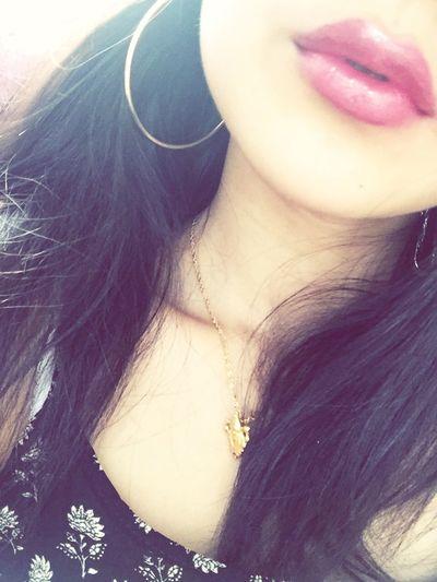 Callitwhatyouwant Just Borred -_- Lips Bubblegumlips