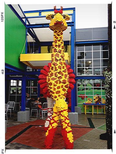 Ballet Giraff