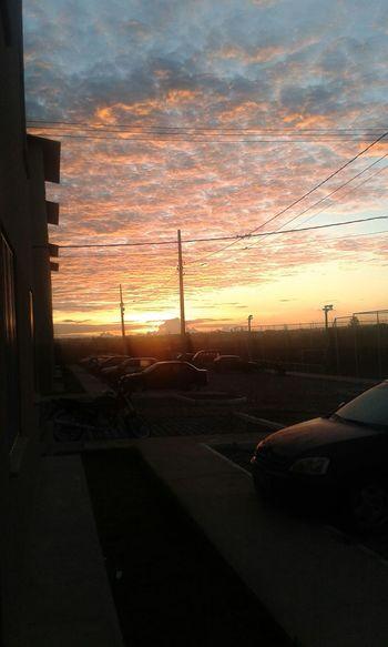 Tudo fica mais lindo no amanhecer.... ♡♡♡ Novodia Novahistória :-D