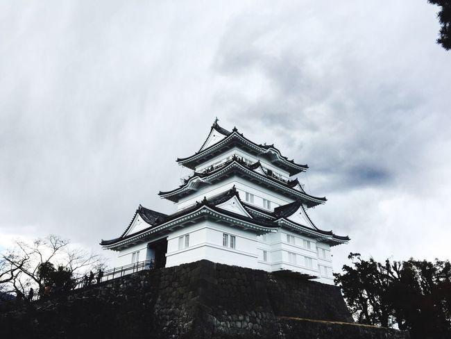 Odawara Odawara Castle / Japan Japan Photography