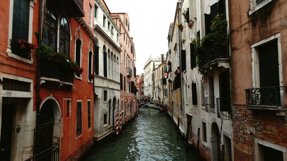 Venezia: paikura © ITALY AMPt_community EyeEm Best Shots Eye4photography  Canals Europe Architecture_collection
