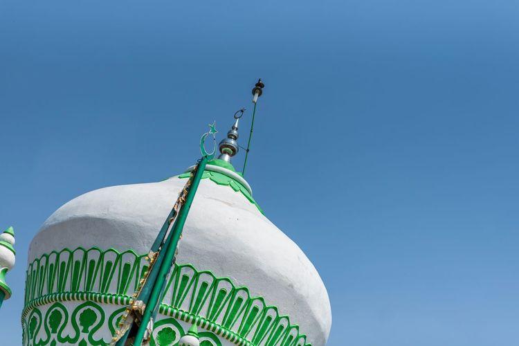 Muslim Culture
