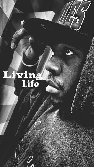 Humble and blessed is my life's story Self Portrait Livingthegoodlife Baltimore That's Me
