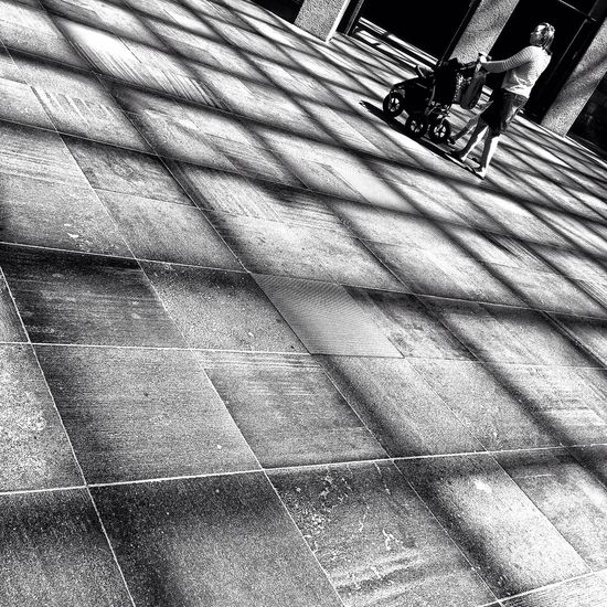 """tiles"" - 53 of 366 alexkess daily mobile photography project at National Gallery of Victoria ""tiles"" - 53 Of 366   Alexkess Daily Mobile Photography Project"