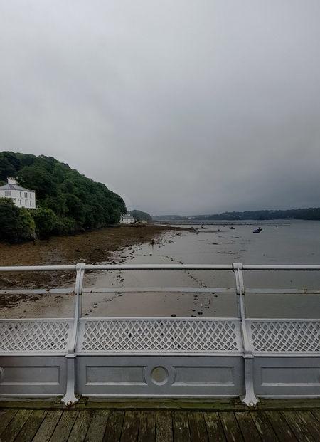 Sunny Wales Rainy Days