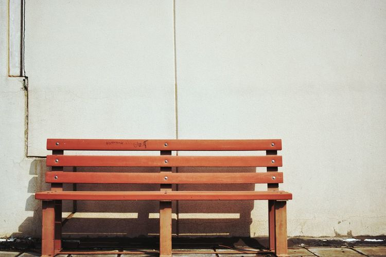 minimalist Red