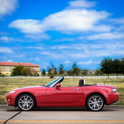 Mazda Mx5 Miata Lilred Roadster @mx5_roadsters @topmiata GoKarts4GrownUps Zoomzoom Miatanation Instafun @canonusa @canon_camera 7DmkII @sigmaphoto 50mm14