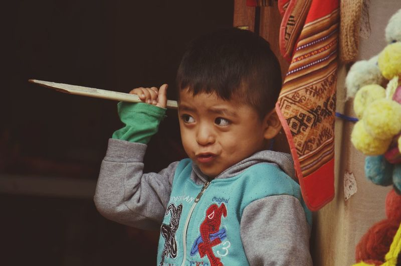 Niño Jujeño