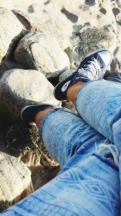 Wonderful evening at the beach ? Relaxing Sea Beach Sneakers