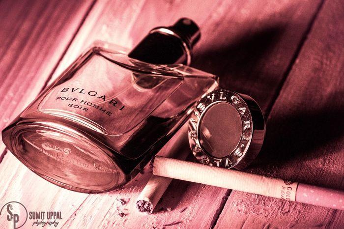 No People Indoors  Product Photography Indoors  Studio Shot Bvlgari BVLGARI MAN Perfume