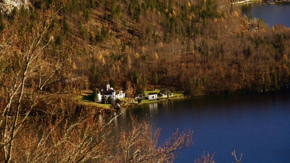 Hallstatt, Austria Water Reflection Lake View Landscape_photography Landscape Architecture_collection